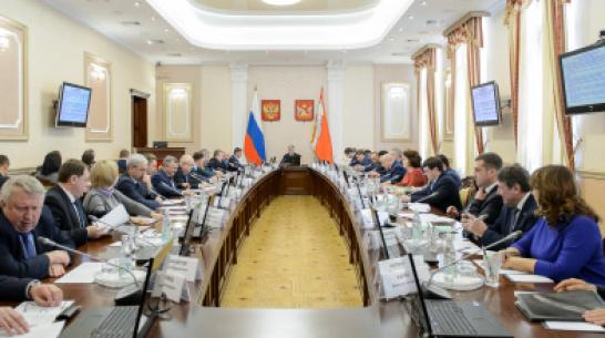 На создание 4 воронежских учреждений по нацпроекту «Образование» направили 612 млн рублей