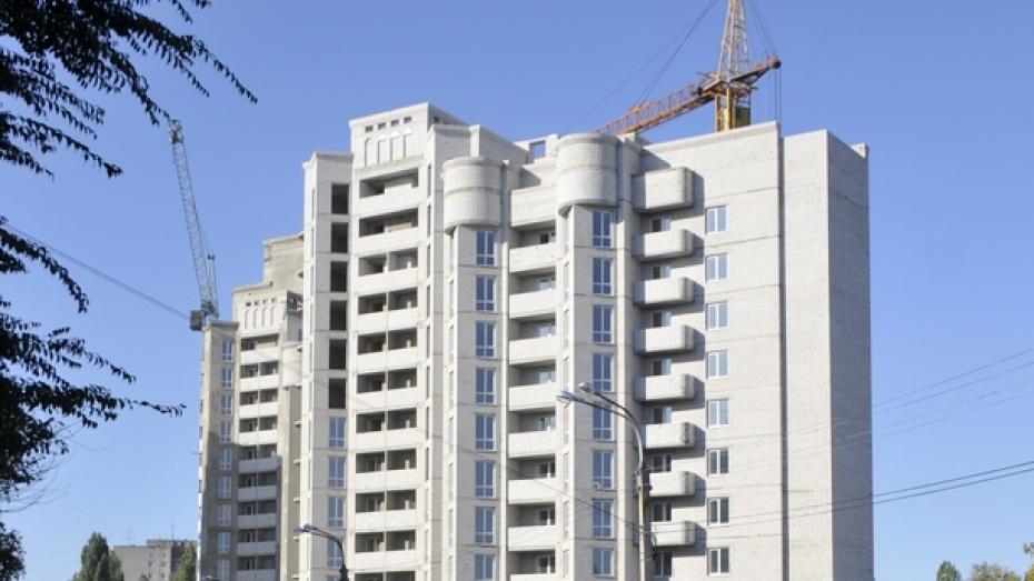 В 2012 году жители Воронежа и области взяли 8400 ипотечных кредитов