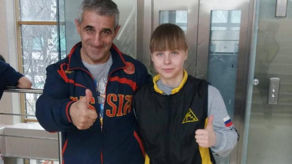 Ленинск-кузнечане стали победителями ипризерами главенства страны покикбоксингу