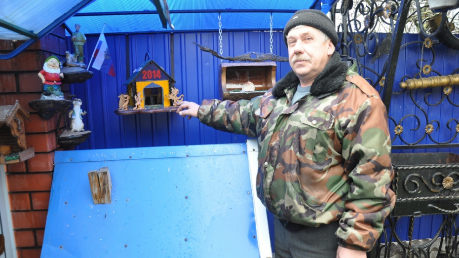 Павловчанин победил в областном конкурсе «Уютный дом»