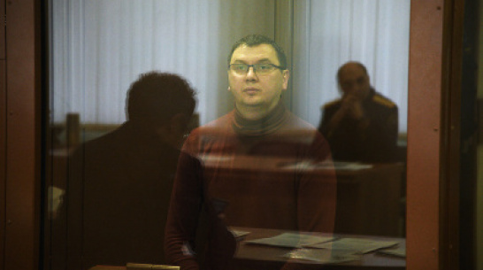 Воронежский суд отправил Сергея Колодяжного в СИЗО на 2 месяца