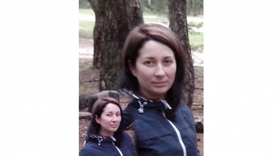Женщина-судмедэксперт, пропавшая подороге вВоронеж, отыскалась