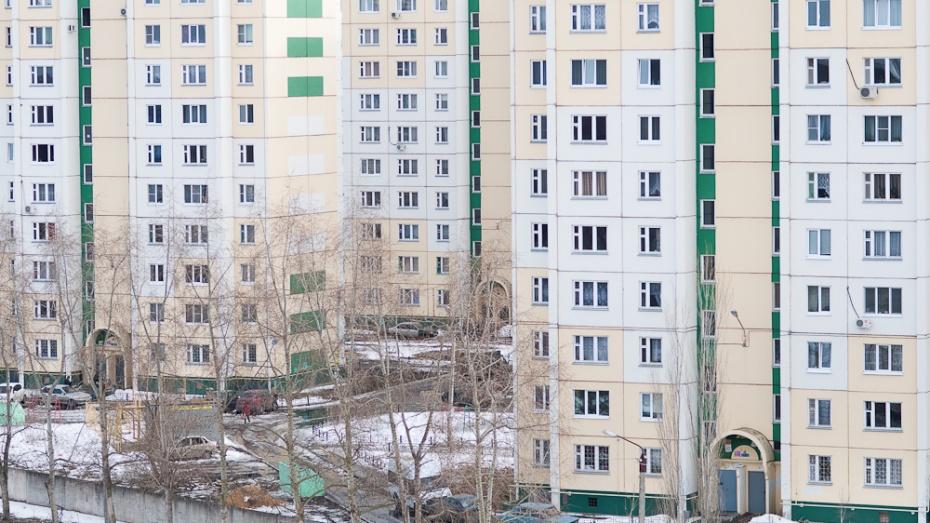 3 апреля в десяти многоэтажках на улице Ломоносова в Воронеже отключат воду