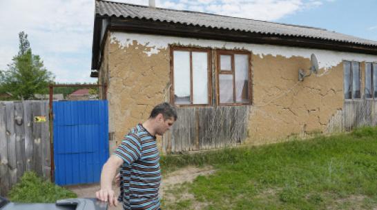 Отец задушенной в Воронежской области девочки: «Убийца – крестник моей жены»