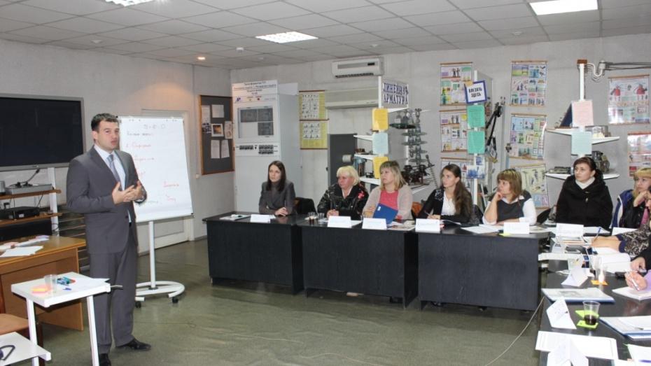 «Воронежэнерго» обучило персонал для пилотного проекта МРСК Центра