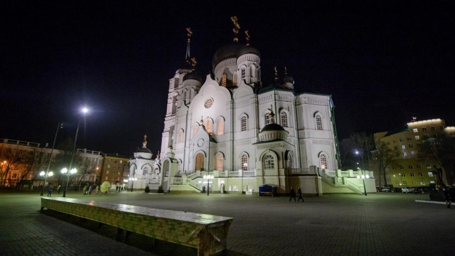 В Воронеж привезут мощи крестителя Руси князя Владимира
