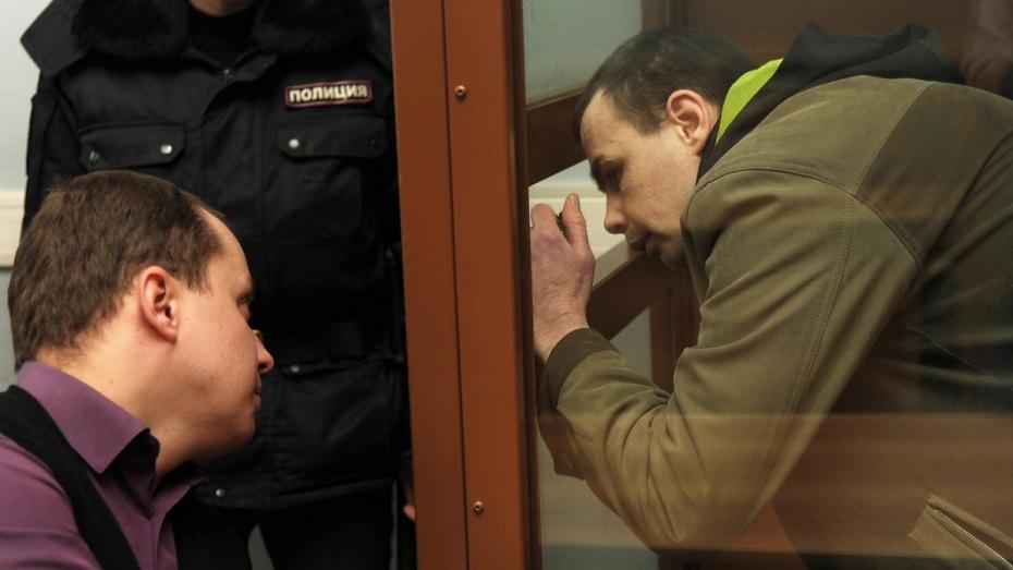 «Мало дали». Как убийцы таксиста из Воронежской области получили по 20 лет тюрьмы