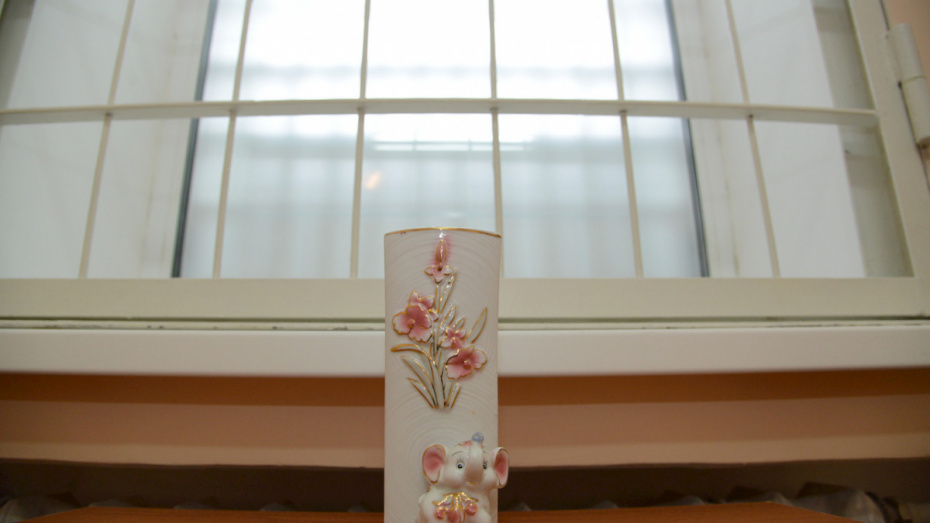 Житель Воронежской области добил собутыльника вазой
