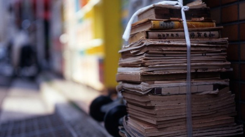 В библиотеке имени Платонова в Воронеже поменяют книги на макулатуру