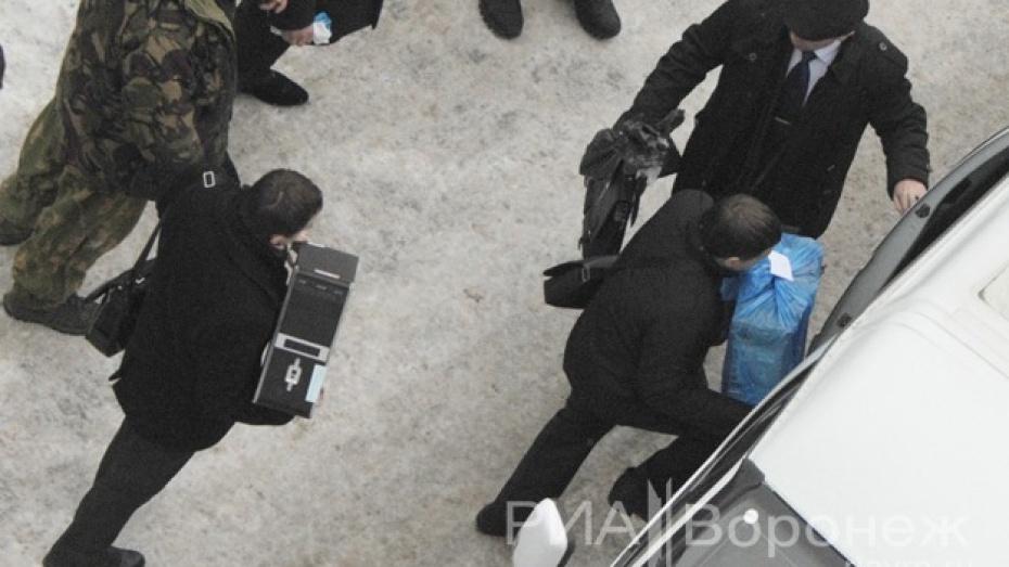 Следователи прокомментировали уголовное дело в отношении высокопоставленного воронежского чиновника