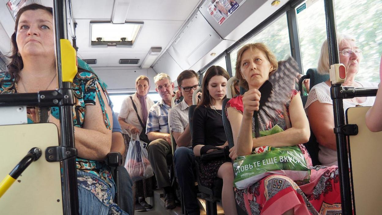 Плата за качество. Поможет ли подорожание проезда в Воронеже обновлению автобусов