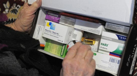 В России льготникам увеличили выплаты на лекарства