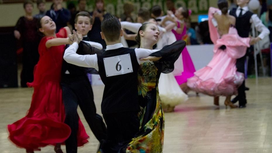 Воронеж попал в ТОП-15 танцующих городов России