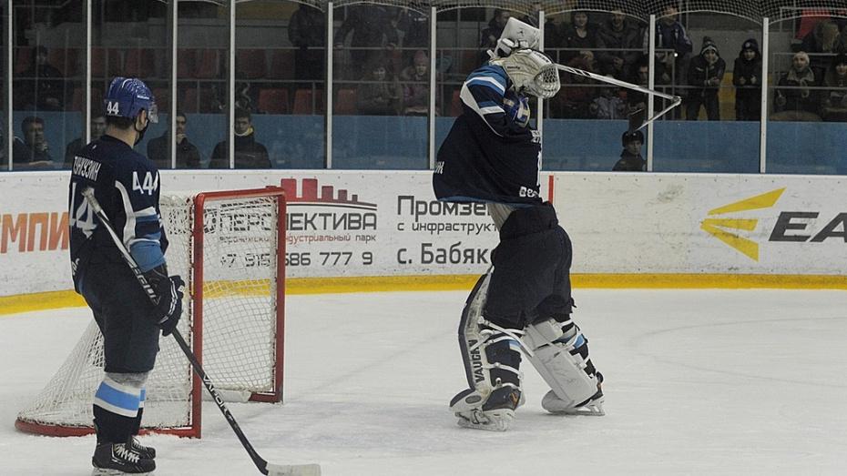 Воронежский хоккеист сменил тольяттинскую «Ладу» на «Торос» из Нефтекамска