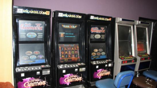 В Воронежской области осудили организаторов подпольного казино