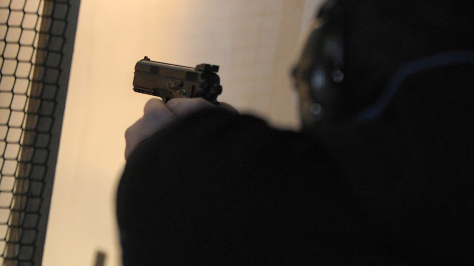 В Воронежской области 6 человек пострадали во время драки со стрельбой