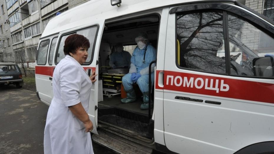 Воронежские врачи скорой помощи помогли раскрыть преступление