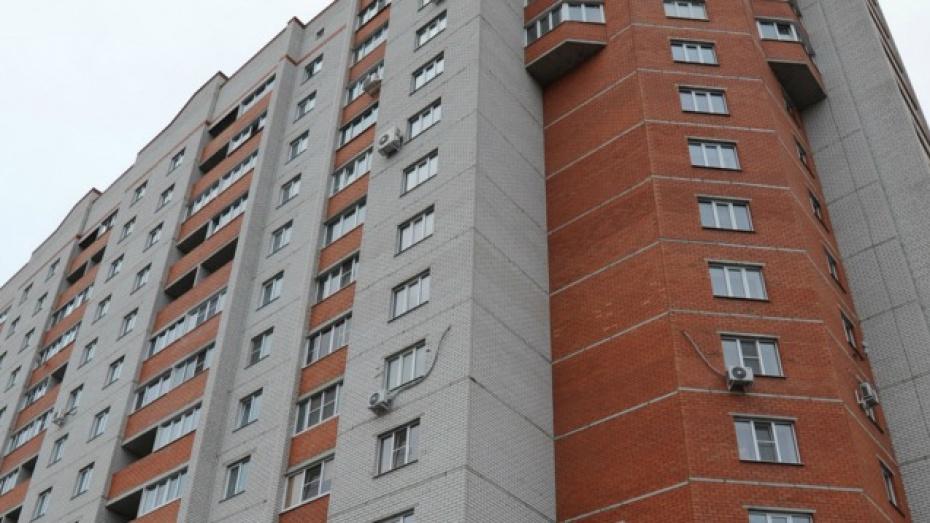 В Воронеже 3-летний мальчик выпал из окна 15-го этажа