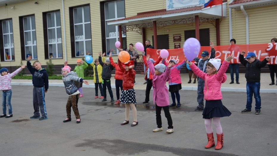 Кантемировцы присоединились к третьей Глобальной неделе безопасности дорожного движения