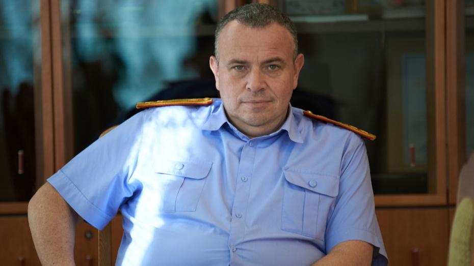 Доход главного следователя Воронежской области в 2018 году вырос в 1,5 раза