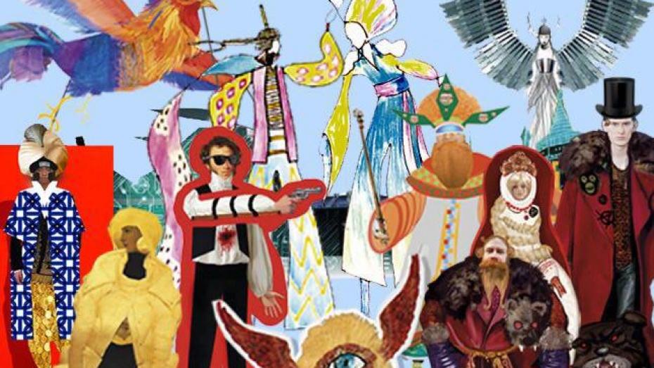 Театральный парад Платоновского фестиваля в Воронеже изменит маршрут