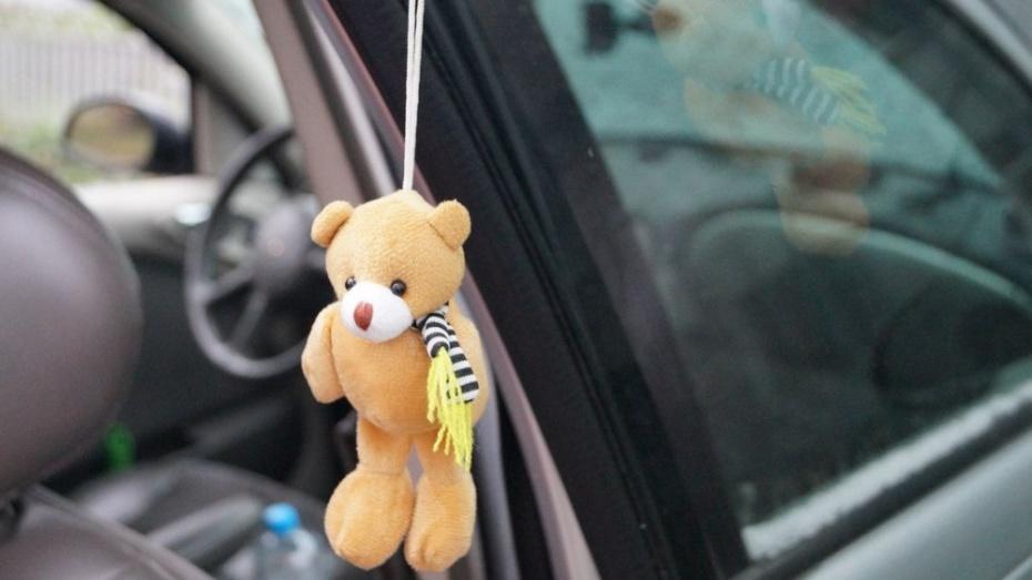 Воронежцы устроят автопробег накануне Дня защиты детей