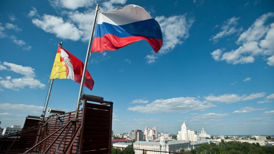 Воронежская область попала в лидеры рейтинга эффективности и прозрачности госзакупок