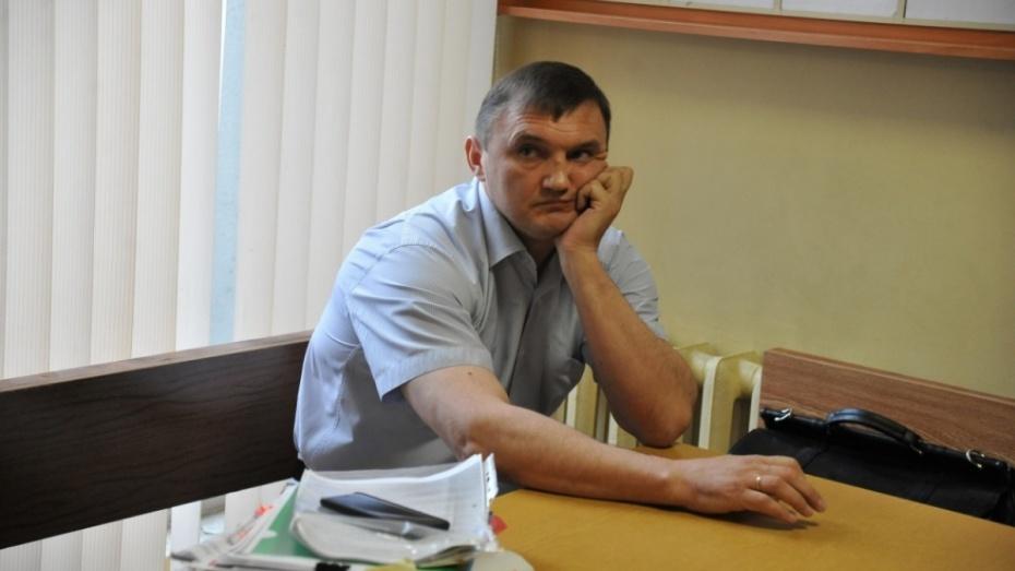 Экс-замдиректора воронежского Фонда капремонта получил условный срок за взятки