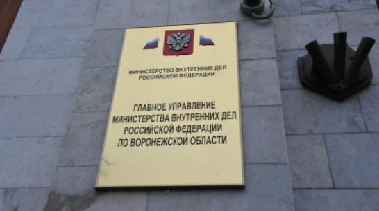 Замглавы воронежского УГИБДД с семейной недвижимостью на 50 млн получил новую должность