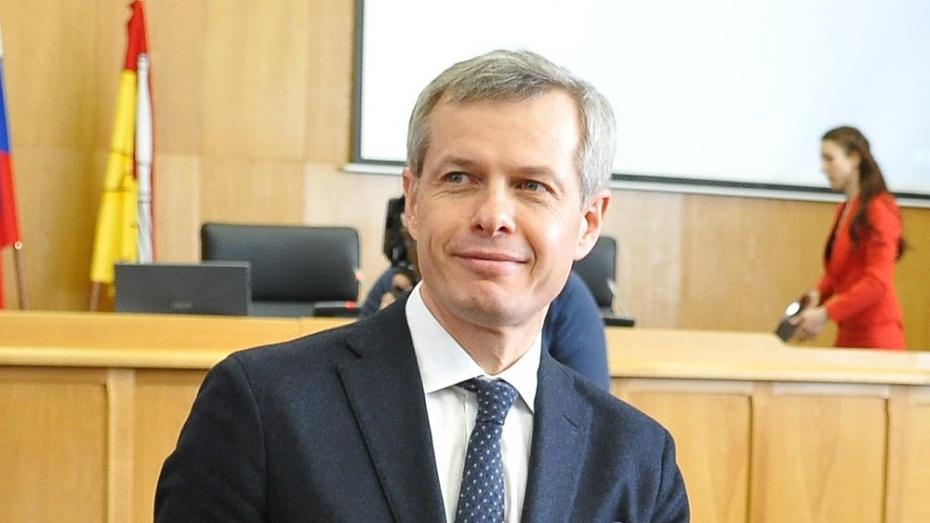 Глава справороссов в Воронежской облдуме попросил губернатора помочь бизнесу
