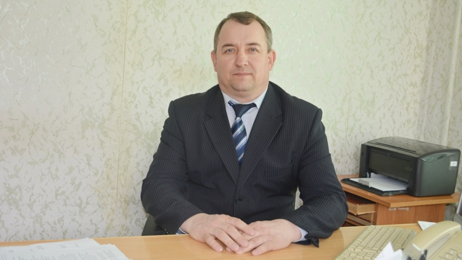 В Петропавловском районе выбрали главу администрации Песковского сельского поселения