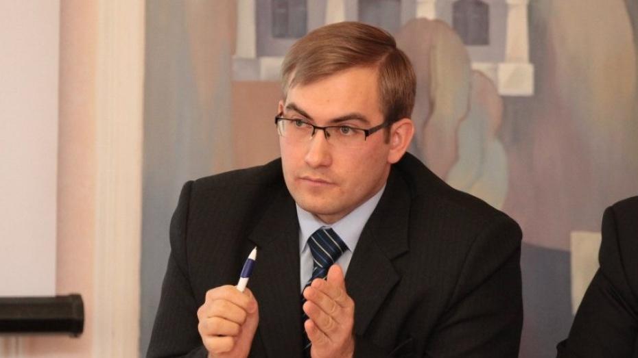 Воронежец стал членом Общественной молодежной палаты при Госдуме