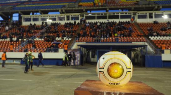 Воронежский «Факел» финишировал в Кубке ФНЛ на 10-м месте