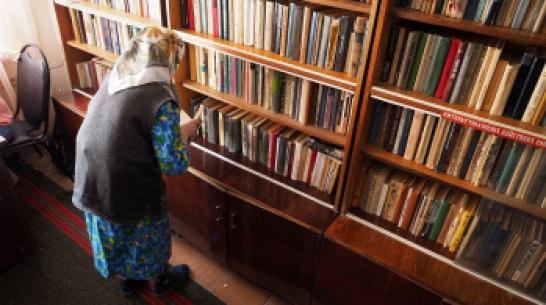 Воронежцы смогут передать книги в сельские библиотеки