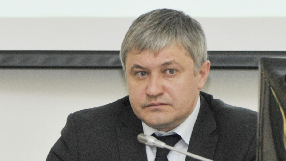Бывший вице-губернатор Сергей Куприн возглавил воронежское управление Госавтодорнадзора