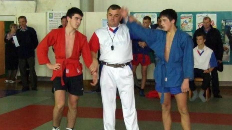 В Таловском районе юным спортсменам создали трамплин к олимпийским высотам