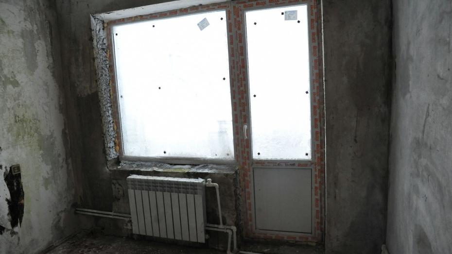 В Воронежской области начали прием заявок по господдержке энергоэффективного капремонта