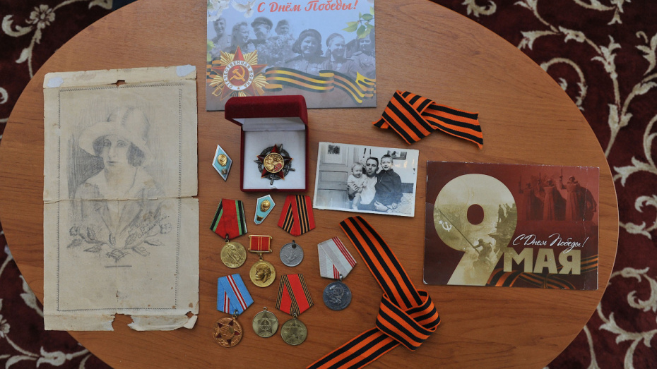 Воронежские школьники смогут принять участие в конкурсе от «Бессмертного полка»
