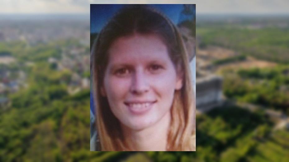 В Воронежской области исчезла 32-летняя женщина