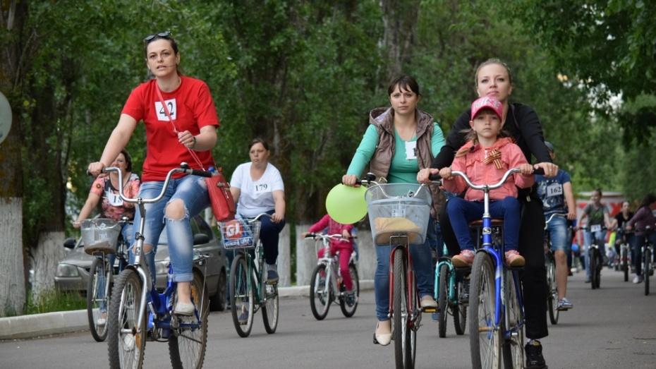 В Грибановке День защиты детей отметят велопробегом