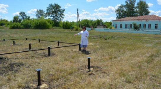 В воробьевском селе Никольское-2 появится новый ФАП