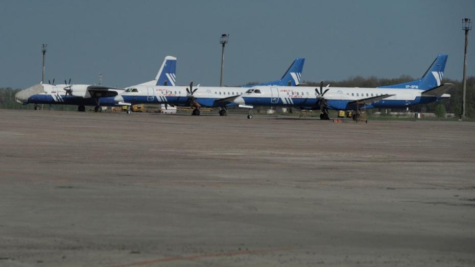 Арбитраж признал банкротом бывшую воронежскую авиакомпанию «Полет»