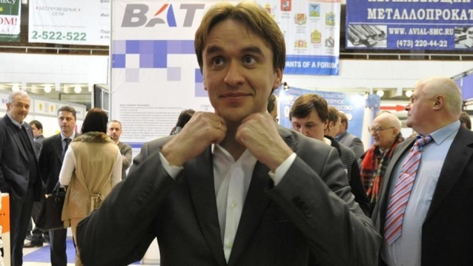 УГМК и ТПП обменялись предложениями о сотрудничестве