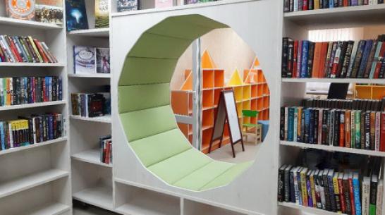 Модельные библиотеки откроются в сентябре в Воронеже и Эртиле