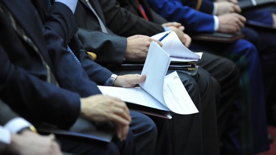Воронежские эксперты предложат варианты исполнения указов президента в 2020 году