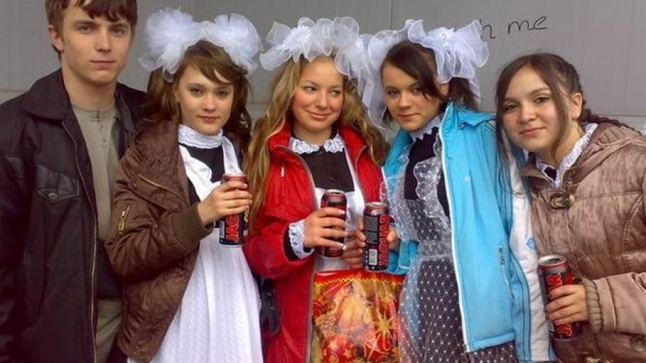 Депутаты Воронежской облдумы хотят тестировать школьников на склонность к алкоголизму