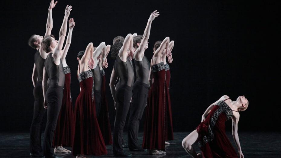 В Воронеже снова покажут балеты Начо Дуато