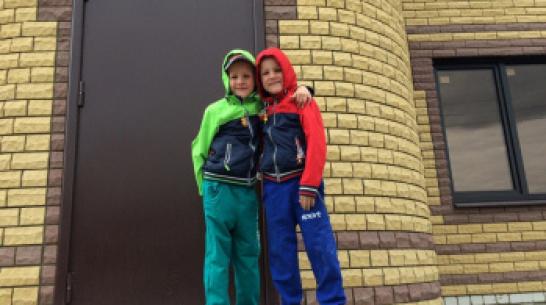 Молодым семьям в воронежских селах собираются выделить 64 млн рублей на улучшение жилья