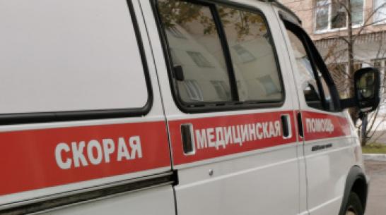 В Воронежской области 51-летний пешеход скончался под колесами Toyota