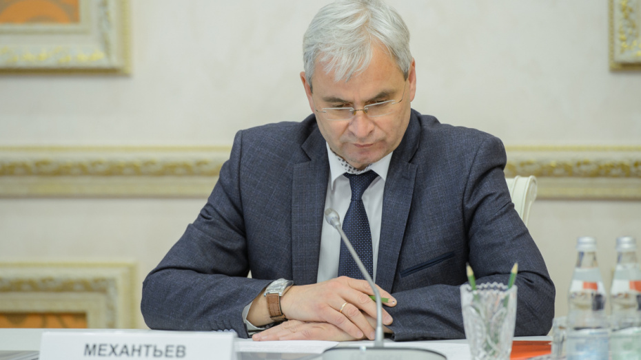 Лидерами по количеству заболевших стали 3 района Воронежской области